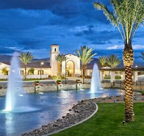 K. Hovnanian's � Four Seasons at Terra Lago - California Gated 55+ Communities