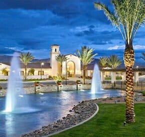 K. Hovnanian's® Four Seasons at Terra Lago - California Gated 55+ Communities