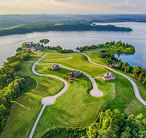 WindRiver - Tennessee Gated Communities