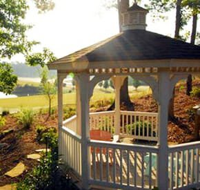 Woodside - South Carolina Gated Communities