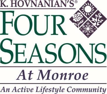 K. Hovnanian's Four Seasons at Monroe