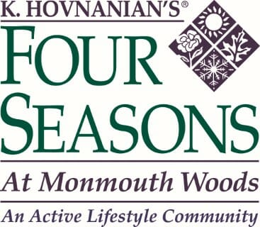 K. Hovnanian's Four Seasons at Monmouth Woods