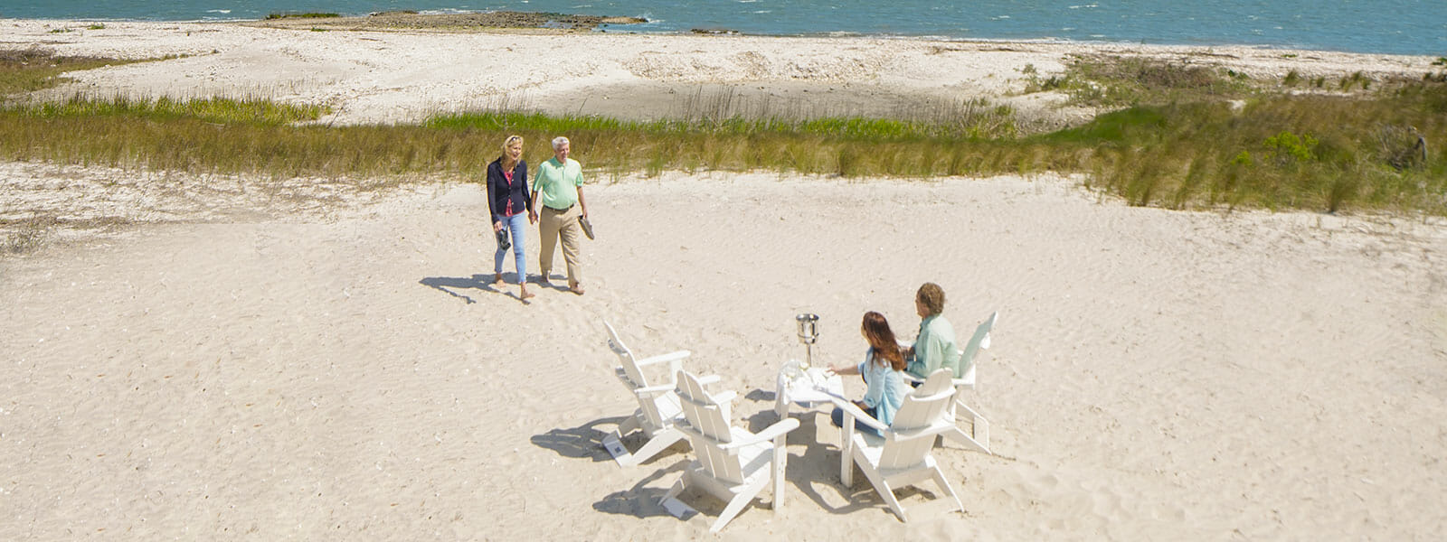 Haig Point Club | Gated Coastal Community near Hilton Head Daufuskie Island SC