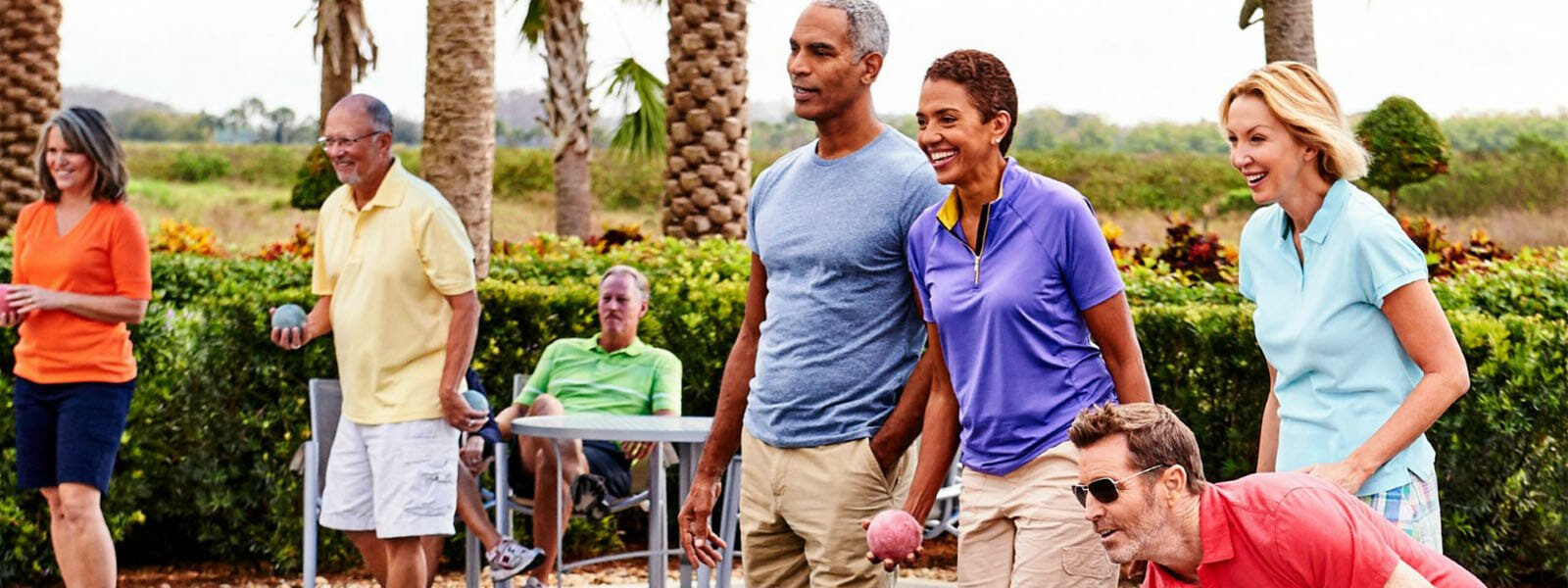 Del Webb Oasis | 55 Plus Resort Community near Orlando FL | Winter Garden
