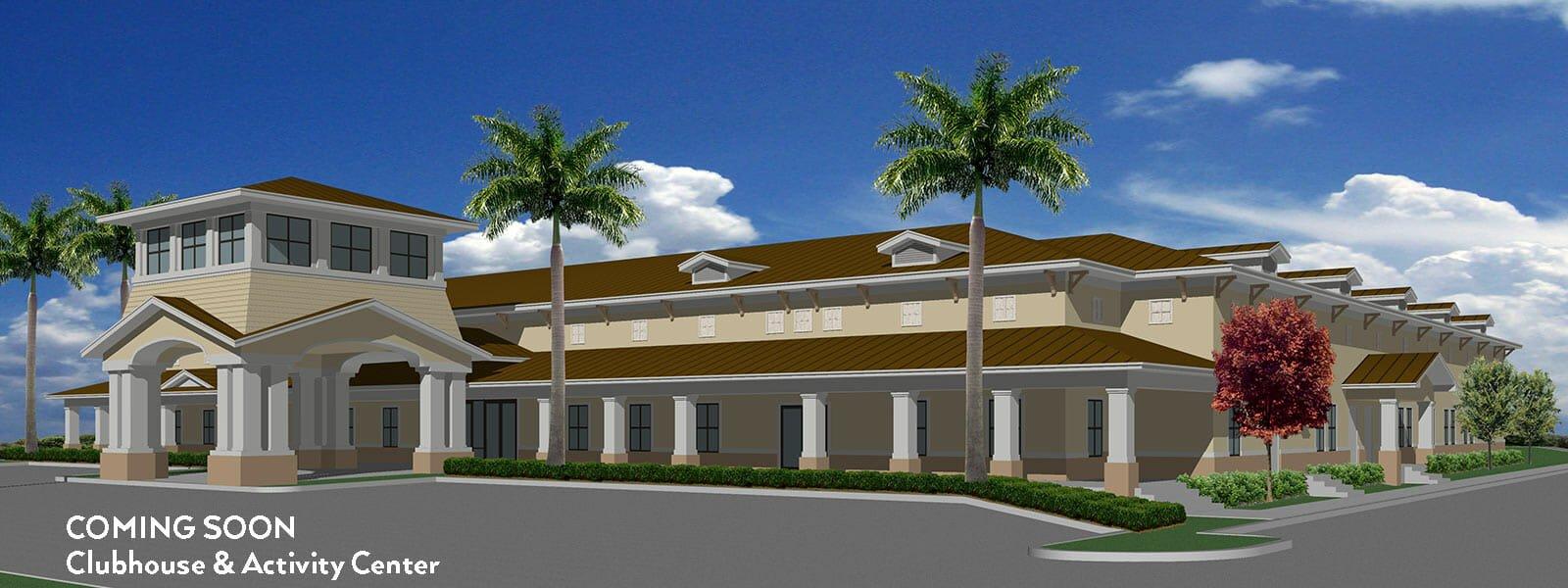 Naples Estates | Active Adult Living Naples FL | 55+ Community | Mobile Homes