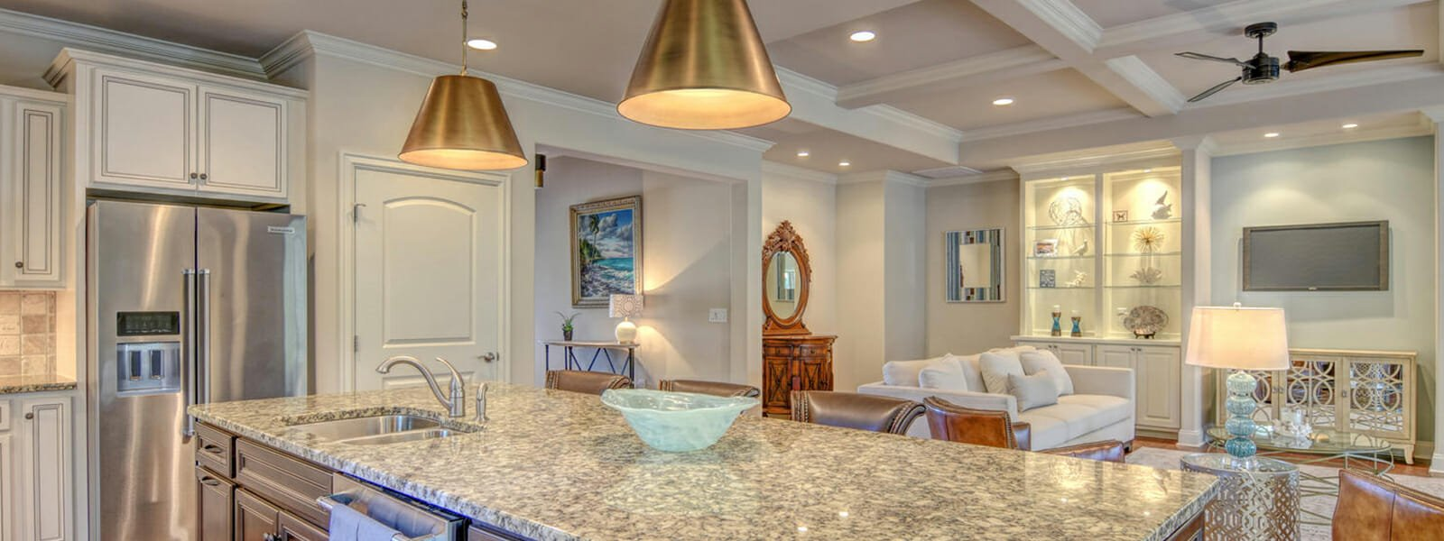 The Village at Mott's Landing | Gated Active Adult Community Wilmington NC Coast