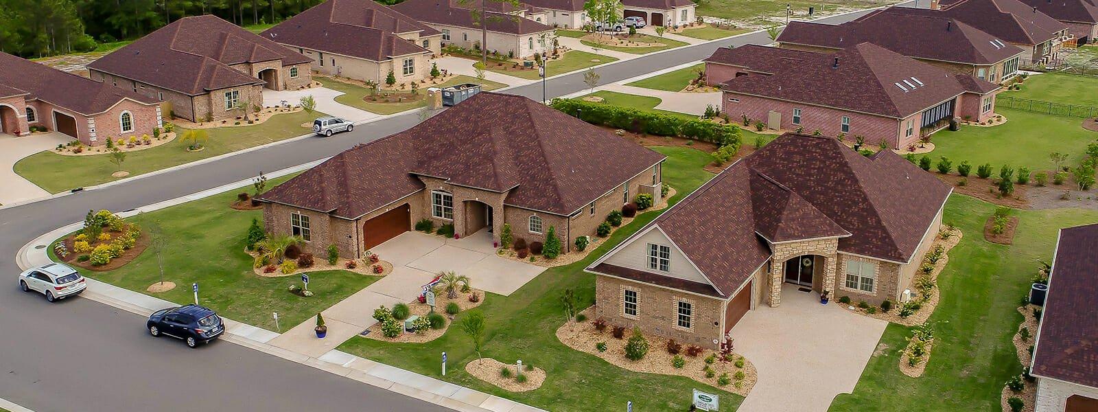 The Village at Mott's Landing   Gated Active Adult Community Wilmington NC Coast