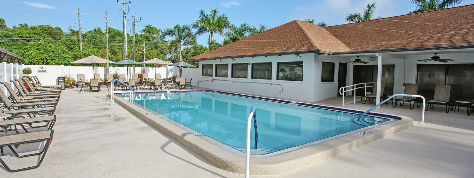 Island in the Sun | 55+ Living near Clearwater FL | Cal-Am Community | Active Adult