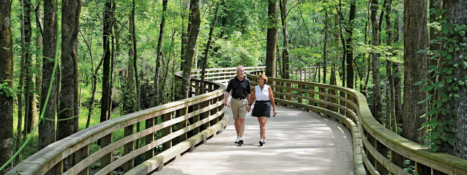 NC Retirement Communities   Carolina Colours   Best Places to Live in NC