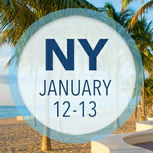 The ideal-LIVING Greater New York Resort and Retirement Show
