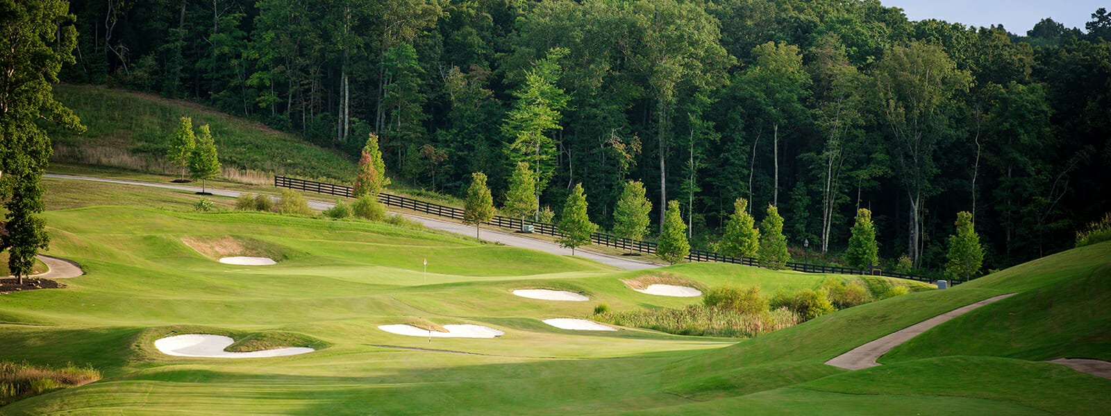 WindRiver | Gated Golf Luxury Community near Knoxville TN | Tellico Lake