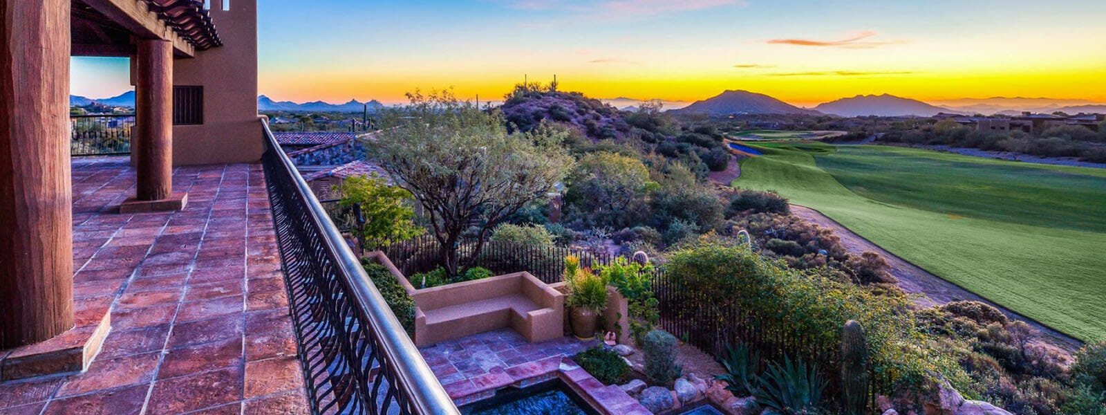 Gated Community in Scottsdale AZ | Desert Mountain | Active Adult Golf
