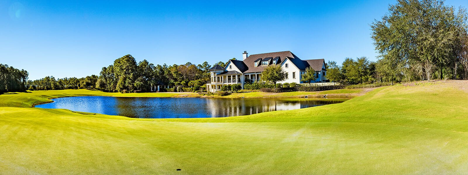 Top Florida Golf Communities | Amelia National Golf and Country Club