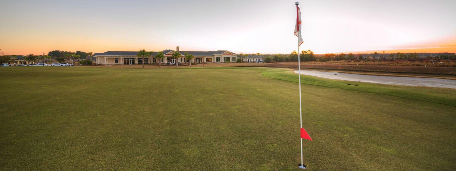 Sun City Hilton Head | South Carolina Active 55 Communities 55+ | Del Webb