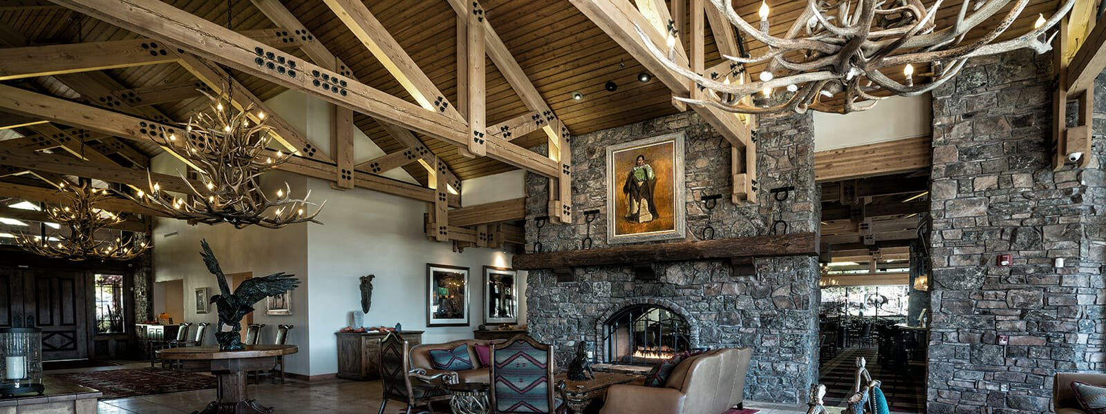 Mountain Golf Club Community in Durango Colorado | Glacier Club