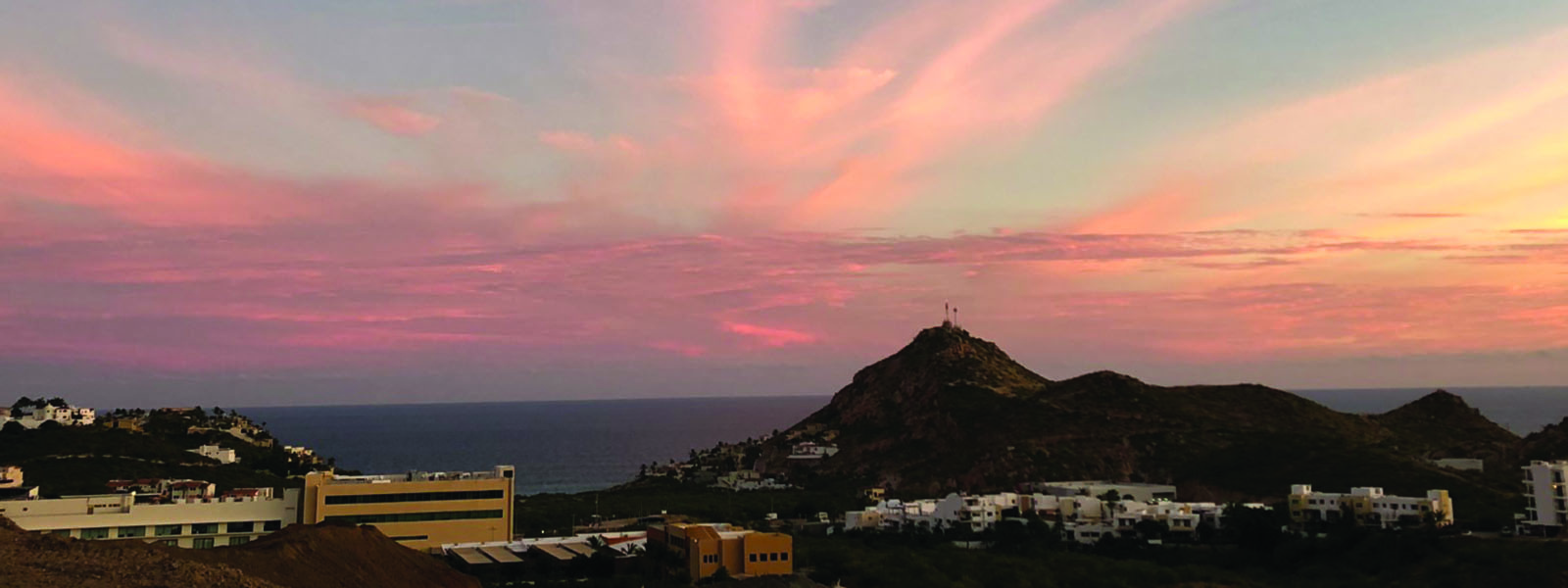 Condos Houses in Baja California Sur Mexico | Ladera San Jose | Gated