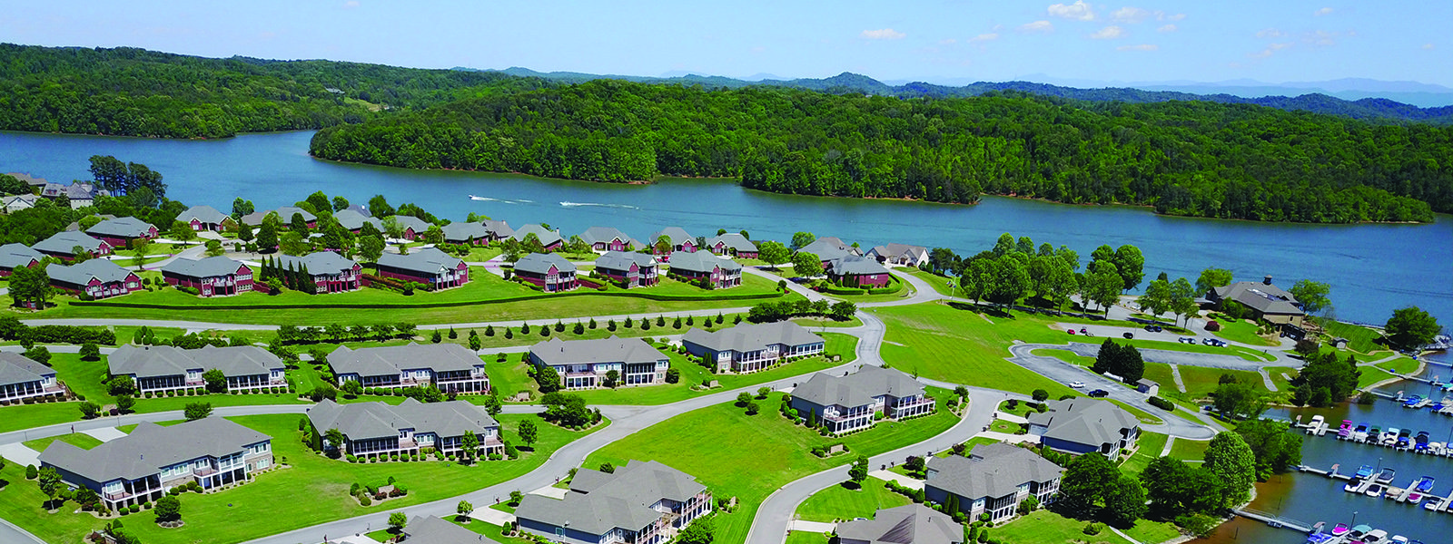 Tellico Village | Tennessee Retirement Communities | Premier Golf