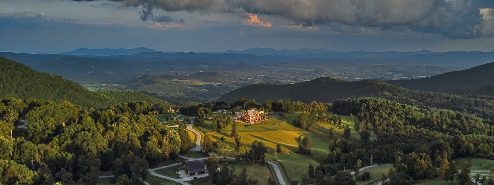 Grand Highlands at Bearwallow Mountain   NC Mountain Communities