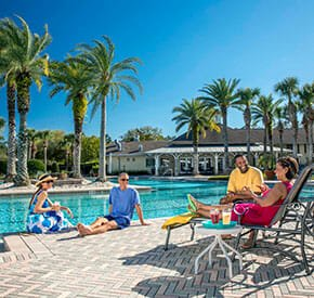 Cresswind at Victoria Gardens | 55 Plus Community near Daytona FL 55+