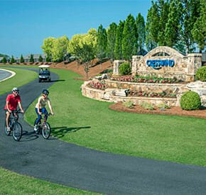Cresswind Peachtree City | 55 Plus Community near Atlanta GA | Active 55