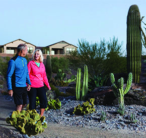 K. Hovnanian's Four Seasons at Wickenburg Ranch