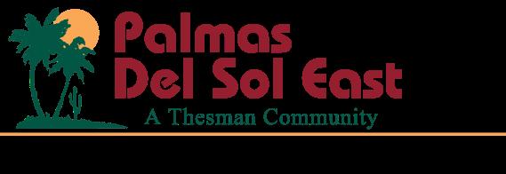 Palmas Del Sol East