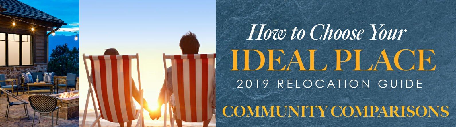Community Comparison 2019