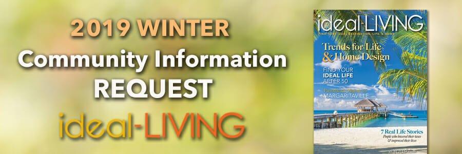 Winter 2019 Community Request Guide
