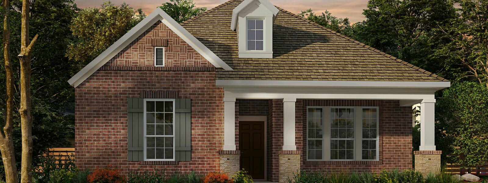 Encore at Viridian | 55+ New Homes near Dallas TX