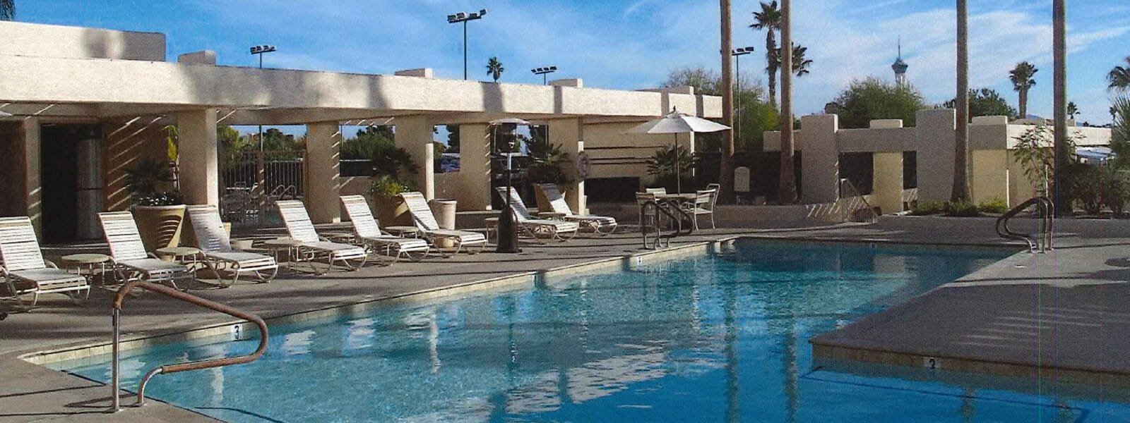 Las Vegas Meadows Active 55+ Community in Las Vegas NV