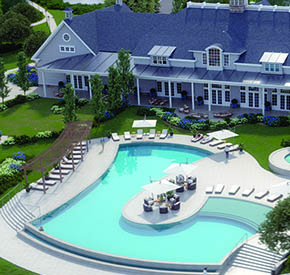 K. Hovnanian's® Four Seasons at Kent Island