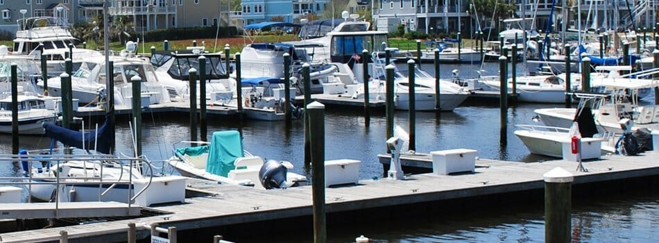 Marina Communities | Luxury Communities with Marinas | Water & Boating