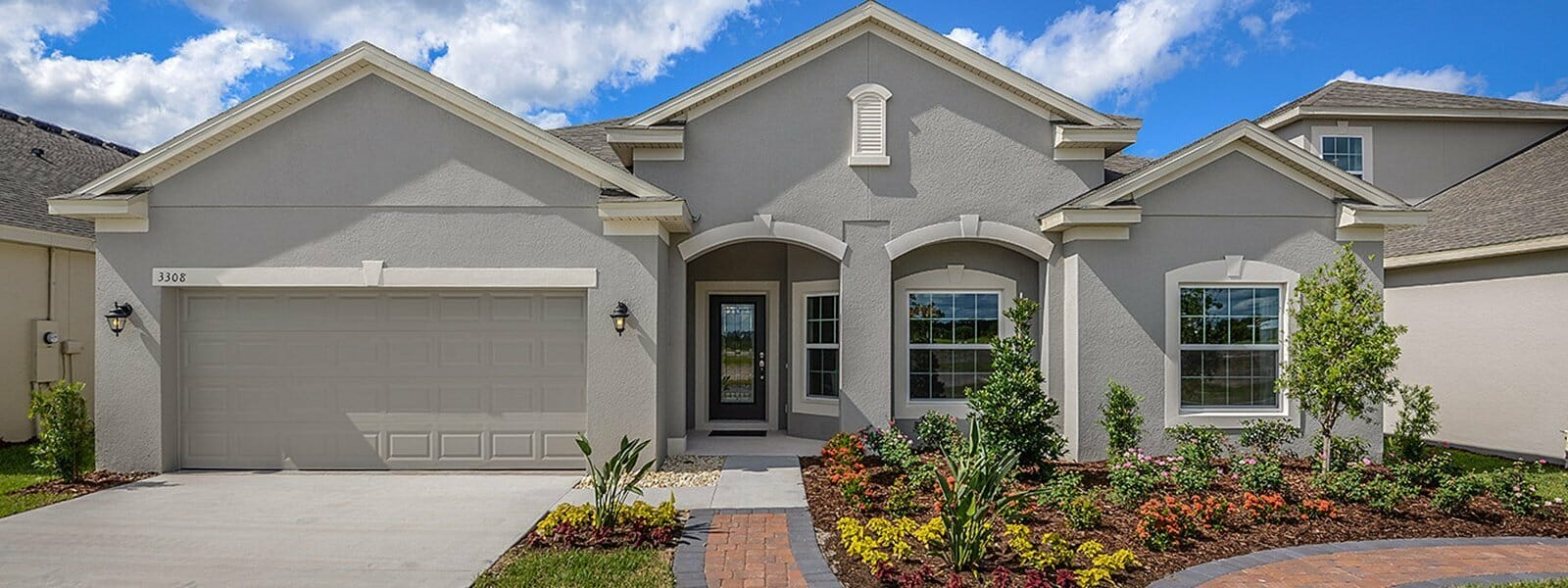 55 Communities near Orlando FL | The Lakes at Harmony | 55+ Lennar