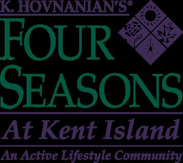 K. Hovnanian's Four Seasons at Kent Island