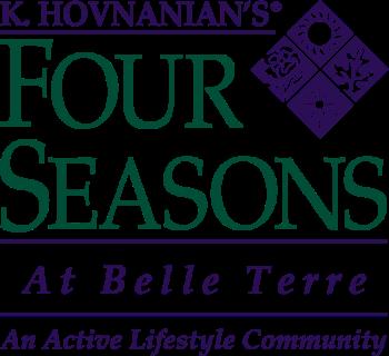 K. Hovnanian's Four Seasons at Belle Terre