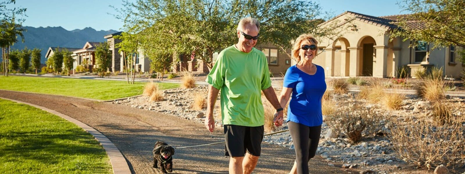 New Homes near Phoenix AZ | K Hovnanian Victory at Verrado | 55+ Living