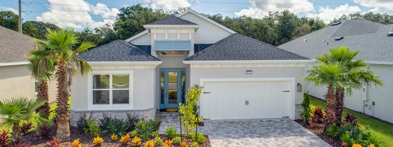 Lakes of Mount Dora | New Homes in Florida | Medallion Homes SW FL