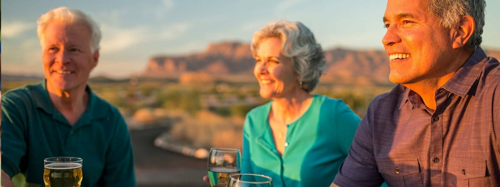 Gated Community near Phoenix AZ | Montesa at Gold Canyon | Active Life