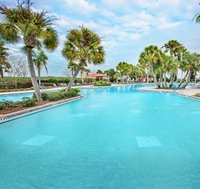 Del Webb Stone Creek - Ocala Florida Active Adult 55+