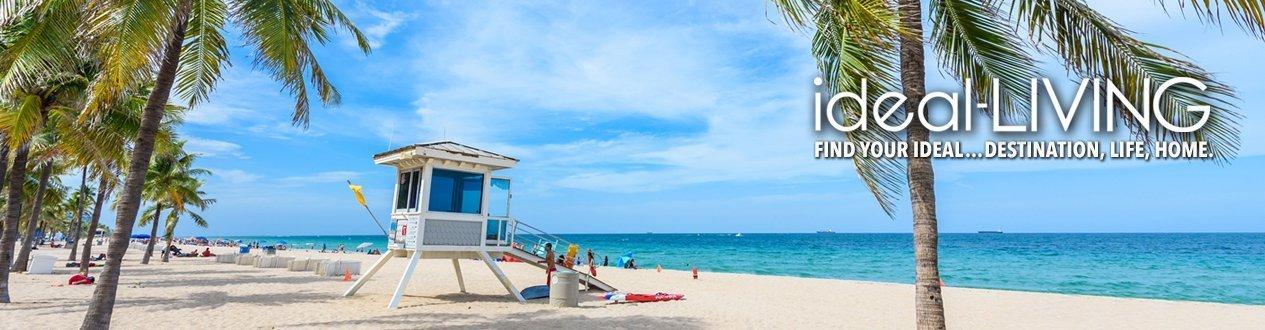 Florida Coastal Living | Search FL Coastal Communities | Florida Coast