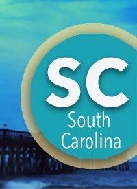 South Carolina Coastal Living
