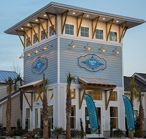 Kingfish Bay - Homes in Coastal NC
