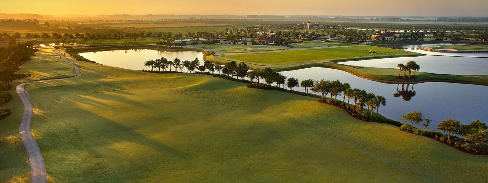 Active Adult Florida Community | Del Webb Naples | Gated Golf in FL