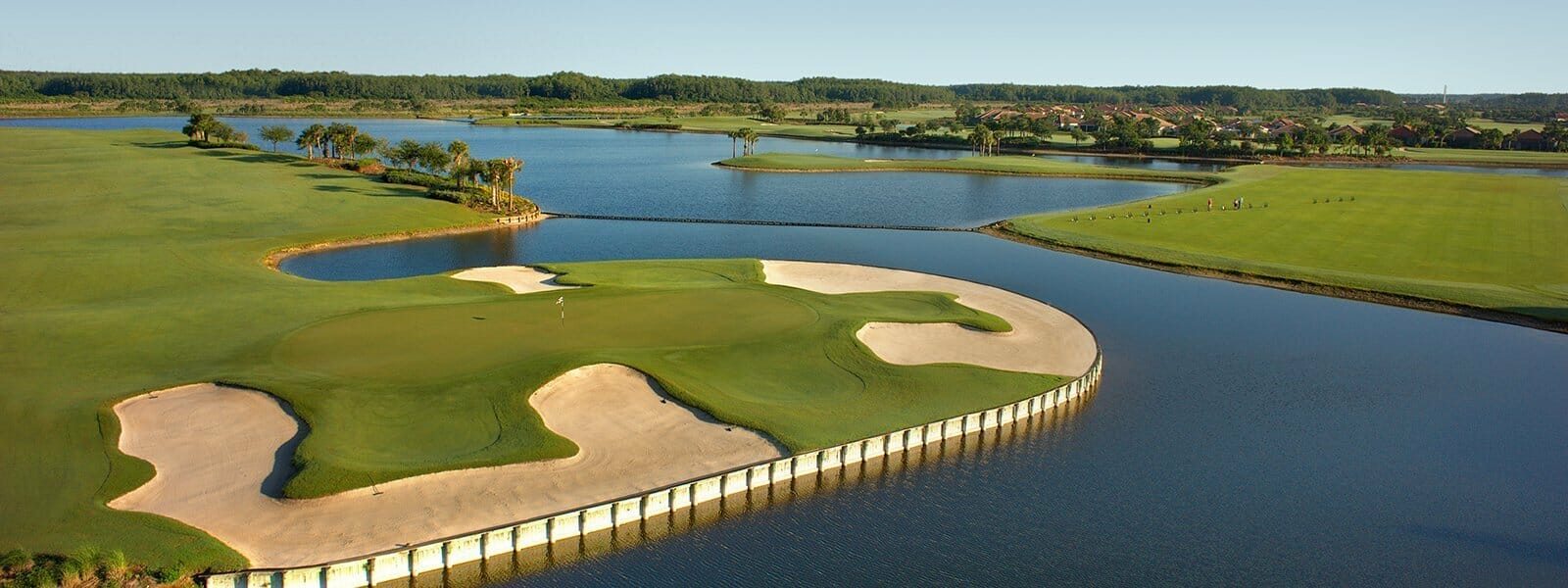 Active Adult Florida Community   Del Webb Naples   Gated Golf in FL