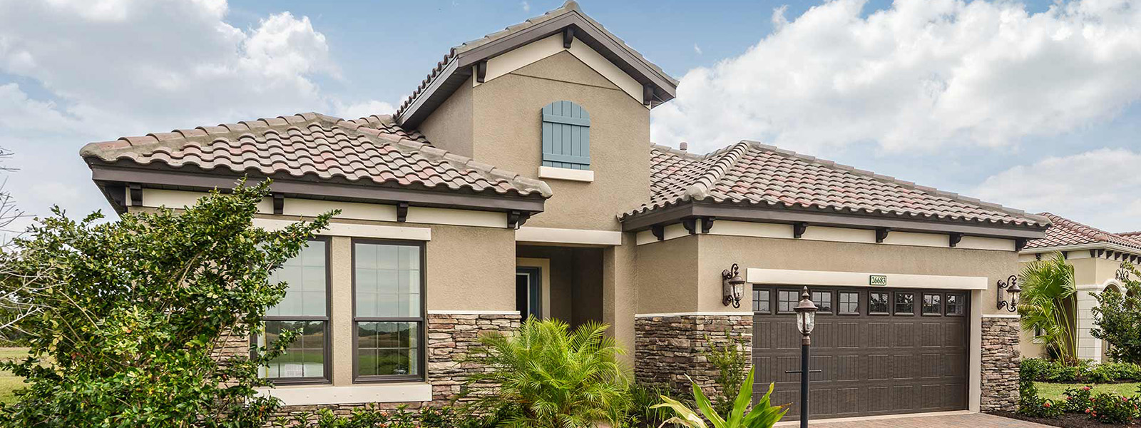 West Villages | New Homes in Florida | Mattamy Homes