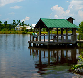 Hilton Head Lakes — Retire to the Lowcountry