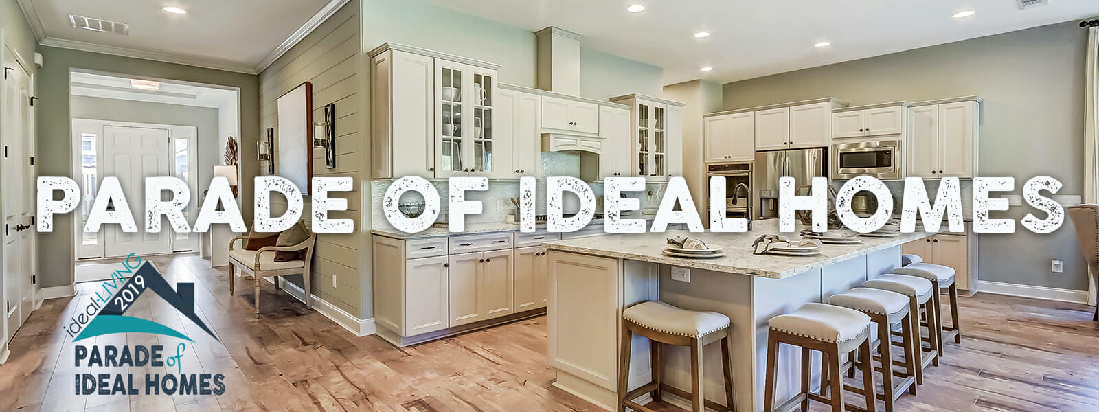 The Parade Of Ideal Homes 2019 Ideal Living Magazine