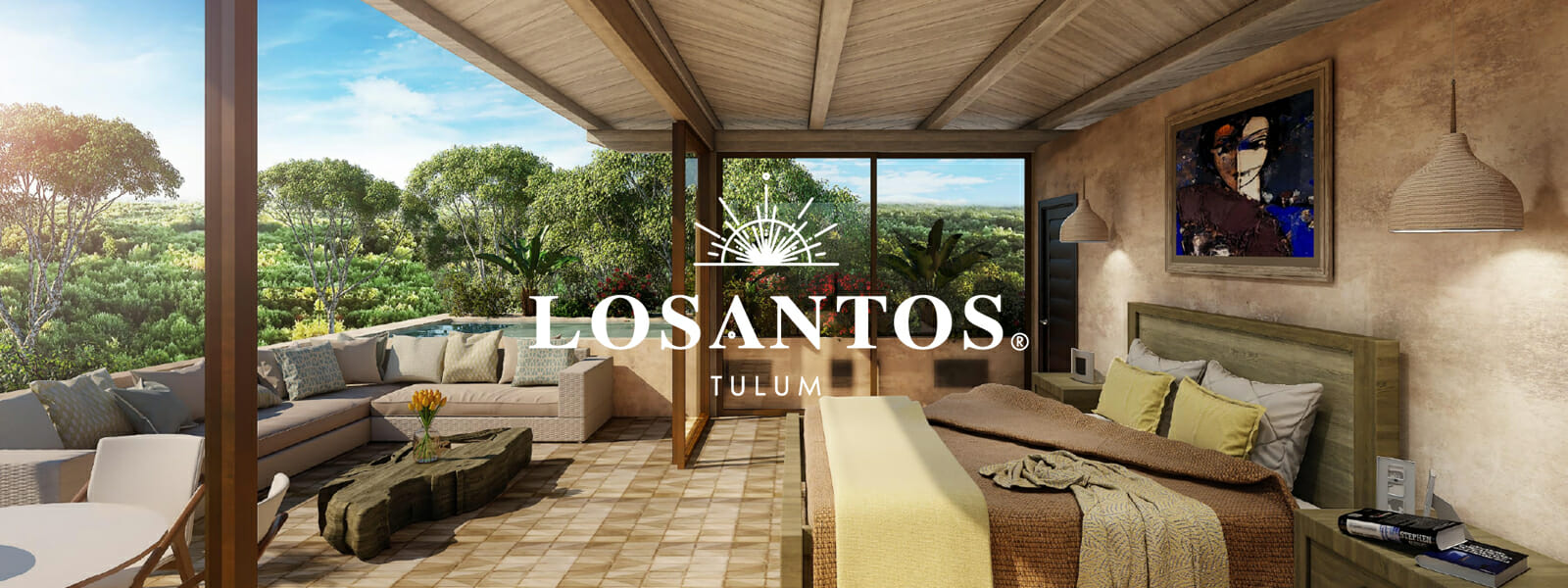 Losantos Gated Community | 55+ Community Top Mexico Real Estate