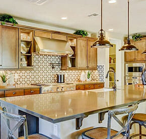 K. Hovnanian�s� Four Seasons at Scottsdale Heights