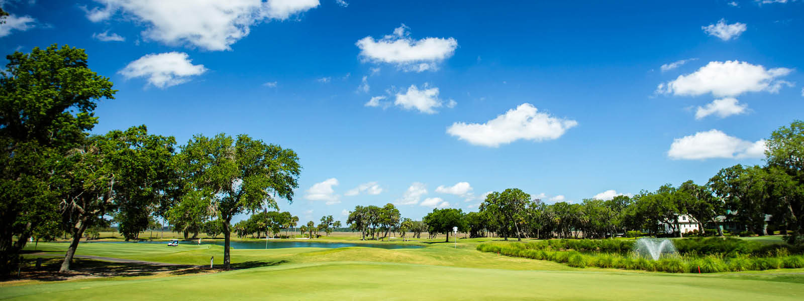 Golf Communities in South Carolina | Dataw Island | SC Gated Communities
